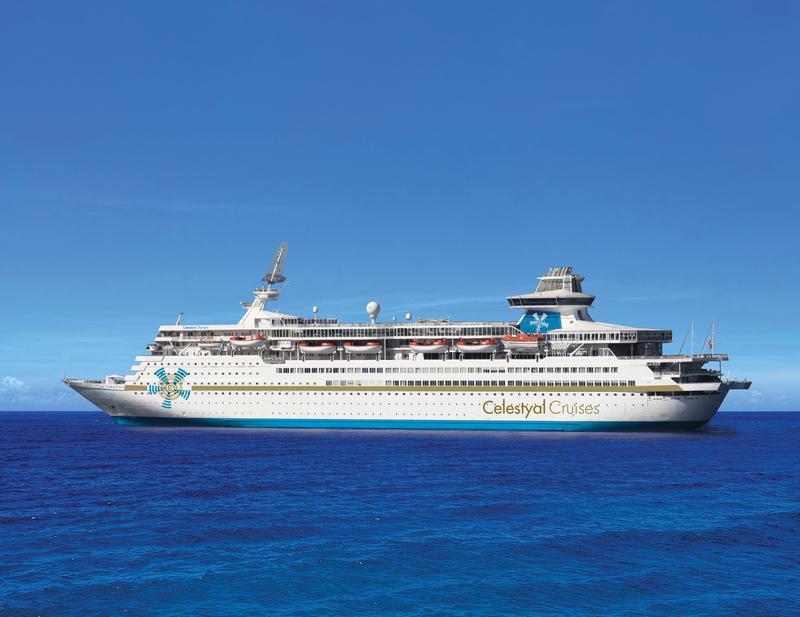 Kreuzfahrt Traumhafte Ägais - 12tägig mit Athen/13-tägig mit Kreta