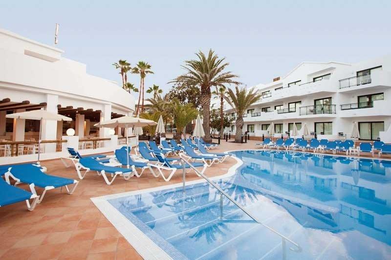 Costa Teguise ab 581 € 1