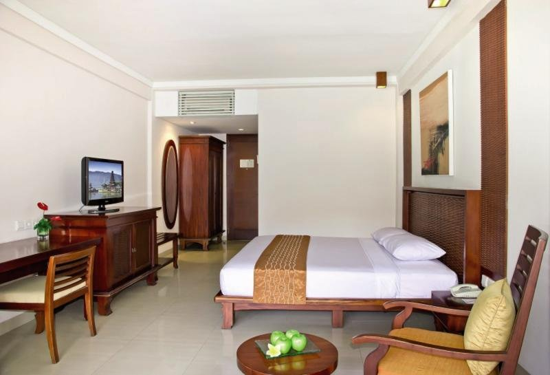7 Tage in Kuta (Badung - Insel Bali) The Rani Hotel & Spa