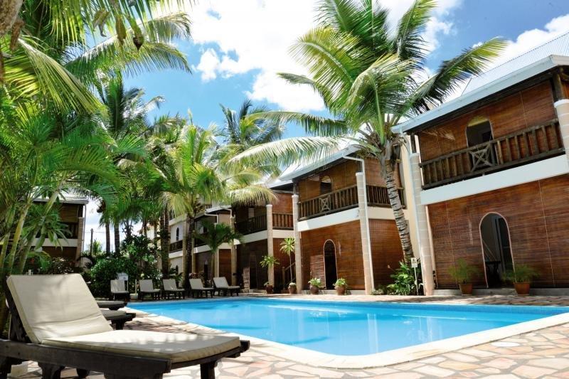 10 Tage Mauritius inkl. HP, Flug & Transfer