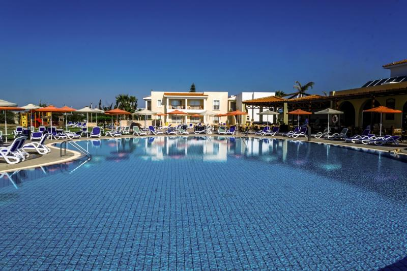 Aktea Beach Village in Ayia Napa ab 312 €