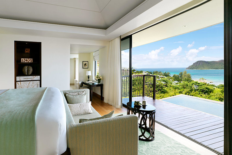 Anse Possession - Pasquiere (Insel Praslin) ab 3165 € 2