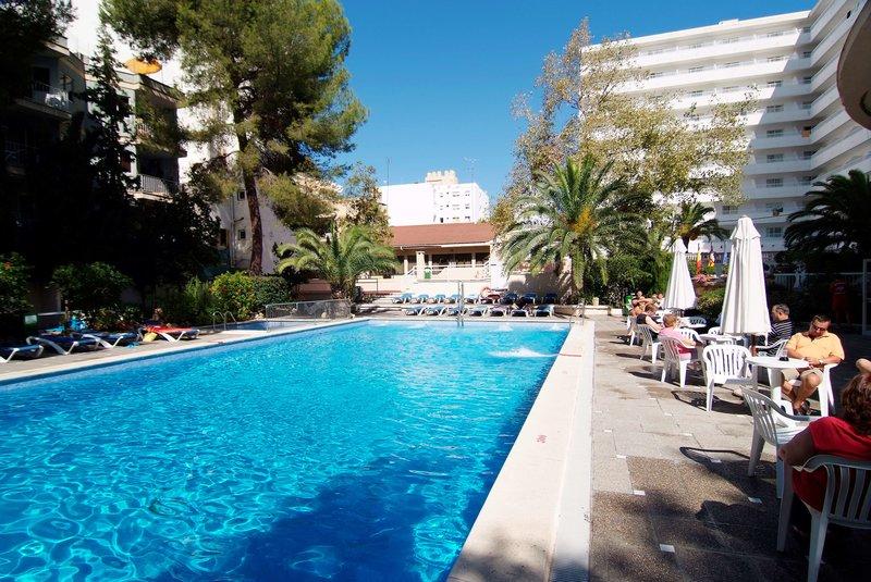 7 Tage Mallorca All Inclusive mit Flug & Transfer