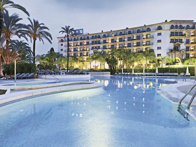 1 Woche 3* HP & Flug Costa del Sol & Costa Tropical