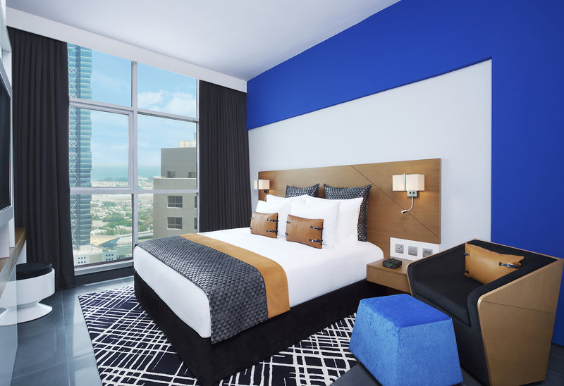 Tryp by Wyndham Dubai in Dubai ab 551 €