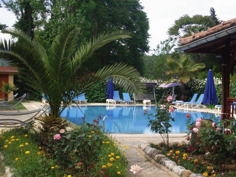 7 Tage ÜF Erendiz Kemer Resort Hotel