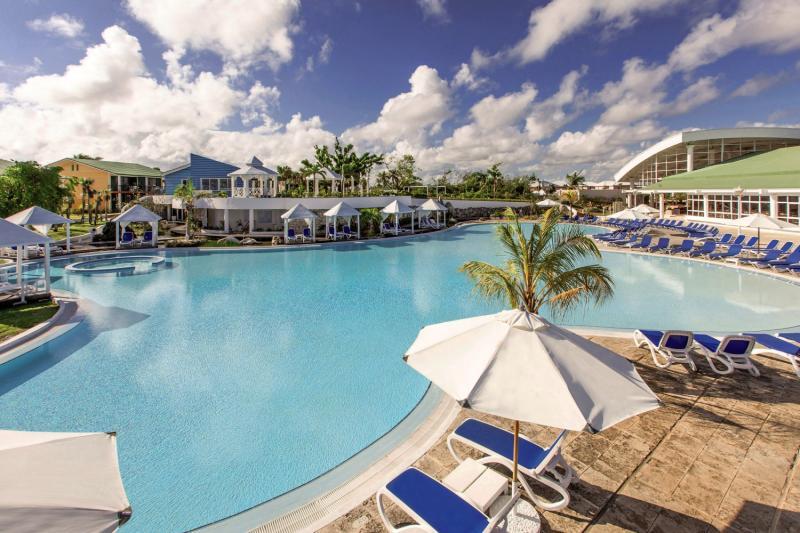 7 Tage in Cayo Coco Melia Cayo Coco - Erwachsenenhotel ab 18 Jahren