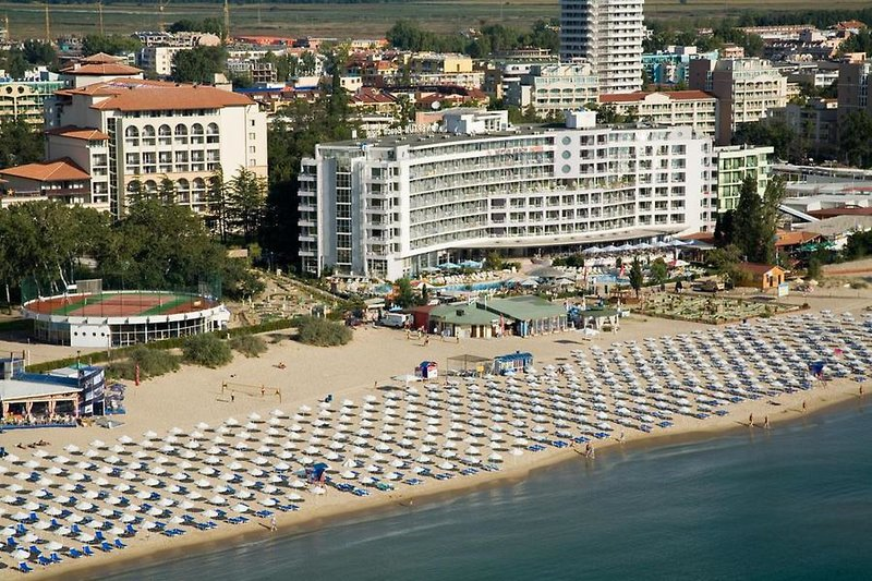lti Neptun Beach:  7 Tage AI Bulgarien