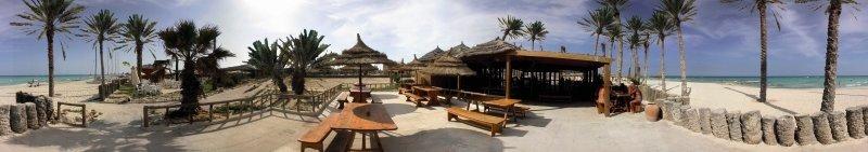 Hotel ROBINSON CLUB DJERBA BAHIYA Djerba