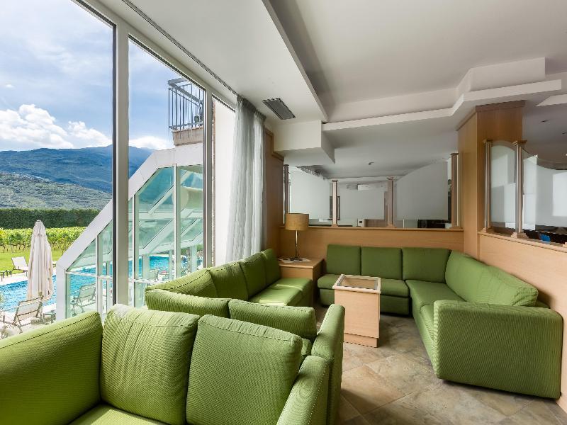 7 Tage in Riva del Garda (Lago di Garda) Albergo Al Maso