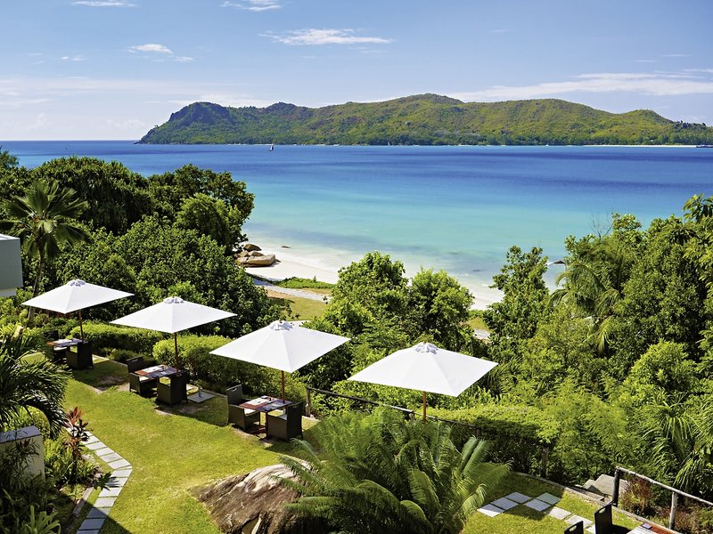 Anse Possession - Pasquiere (Insel Praslin) ab 3165 € 4