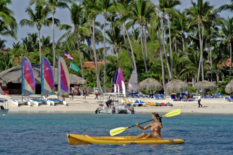 14 Tage  Dom. Republik - Osten (Punta Cana) mit AI Natura Park Beach Eco Resort & Spa