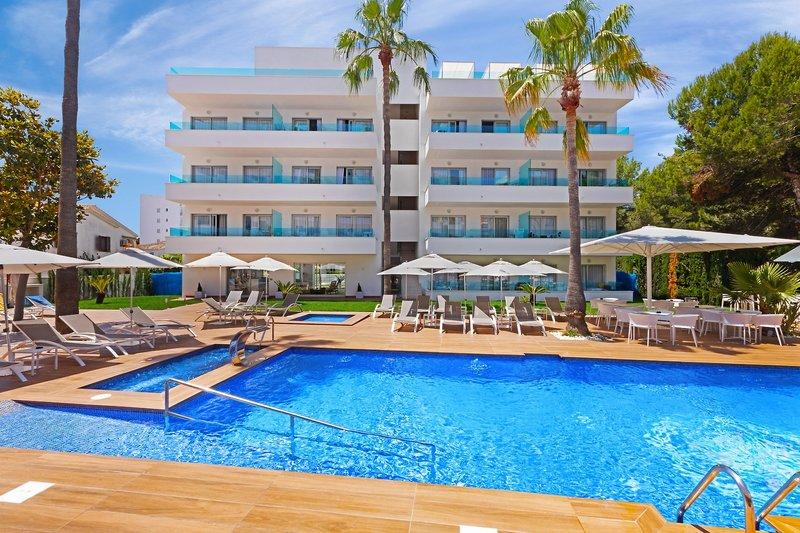 Playa de Palma ab 319 € 2