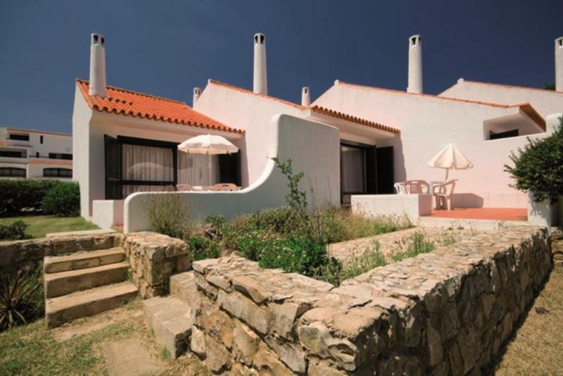 7 Tage in Albufeira Vilanova Resort