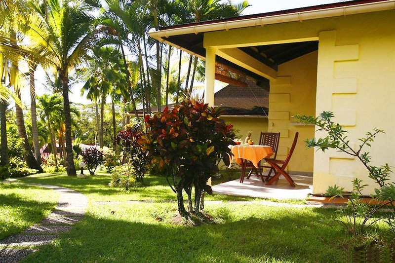 Habitation Grande Anse Hotel Residence in Grande Anse-Deshaies (Basse-Terre-Île Guadeloupe) ab 1040 €