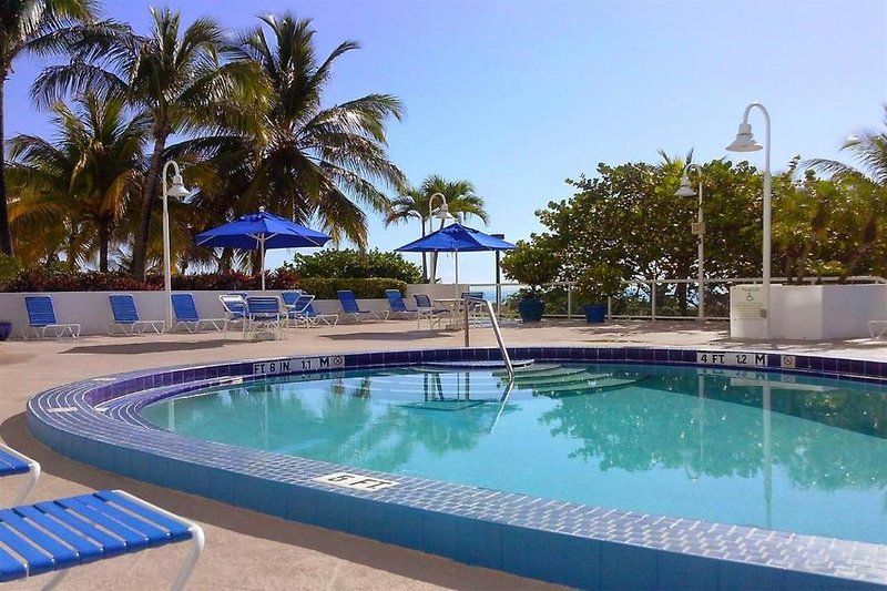 7 Tage  Ü Best Western Plus Atlantic Beach Resort