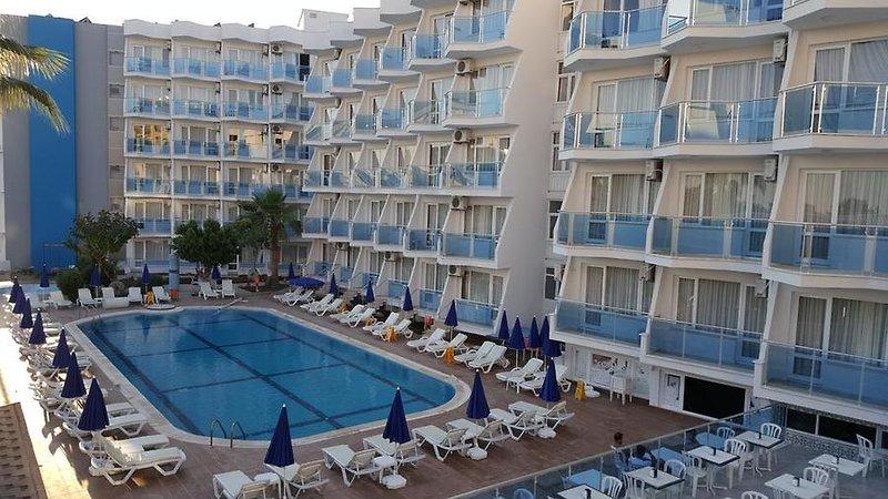 7 Tage in Alanya - Okurcalar (Incekum) MySea Hotels Alara