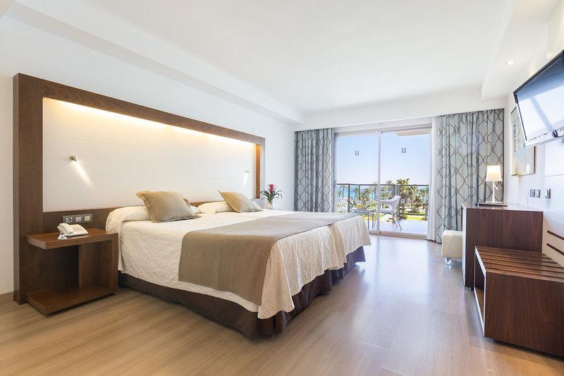 Hotel Hipotels Cala Millor Park Cala Millor