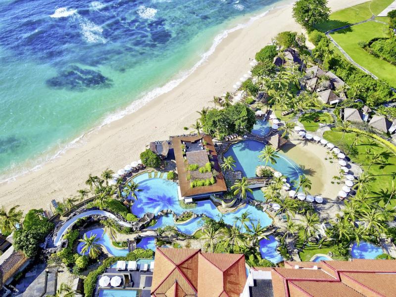 14 Tage ÜF Hilton Bali Resort