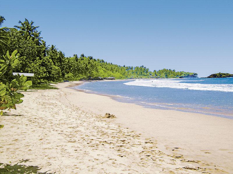 Paradise Beach Club in Mirissa - Weligama Bay (Matara) ab 920 €