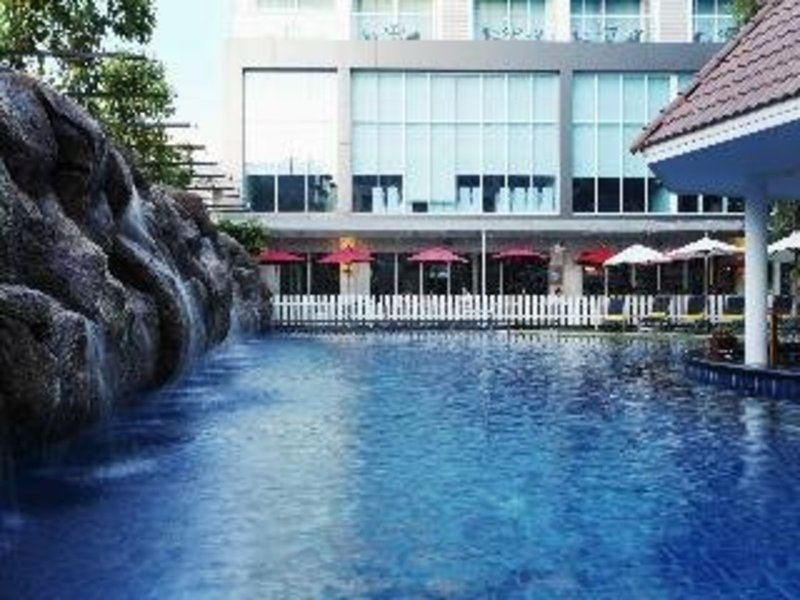 Pattaya ab 1288 € 2