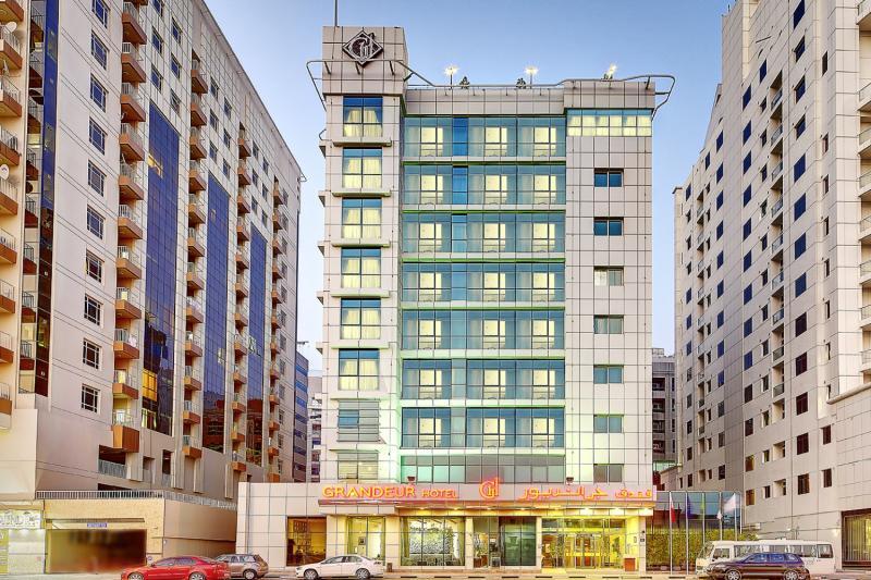 7 Tage in Dubai Grandeur