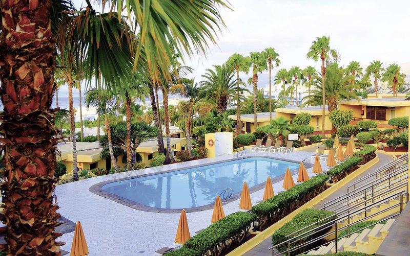 LABRANDA El Dorado Apartments in Puerto del Carmen (Playa Grande) ab 474 €