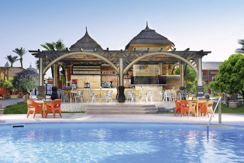 7 Tage in Hurghada Alf Leila Wa Leila