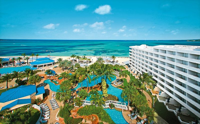Melia Nassau Beach Resort in Cable Beach (New Providence) ab 1663 €