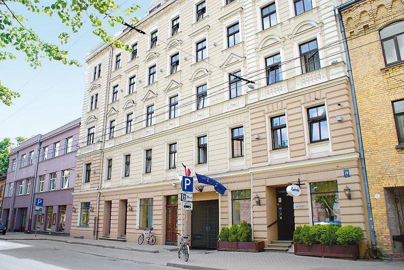 Trend-Metropole Riga