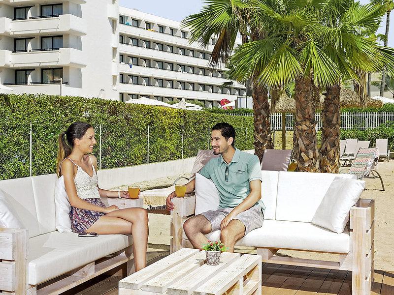 allsun Hotel Eden Alcúdia