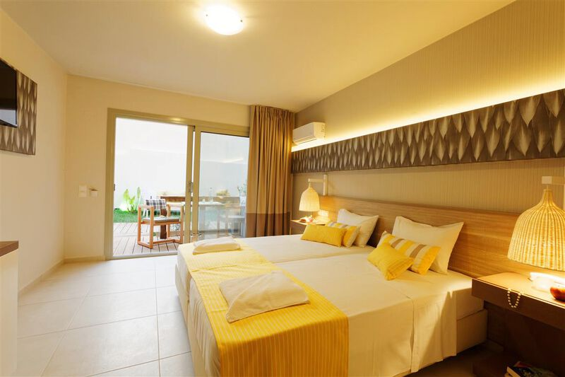 Hotel Palmera Beach & Spa inklusive Privattransfer