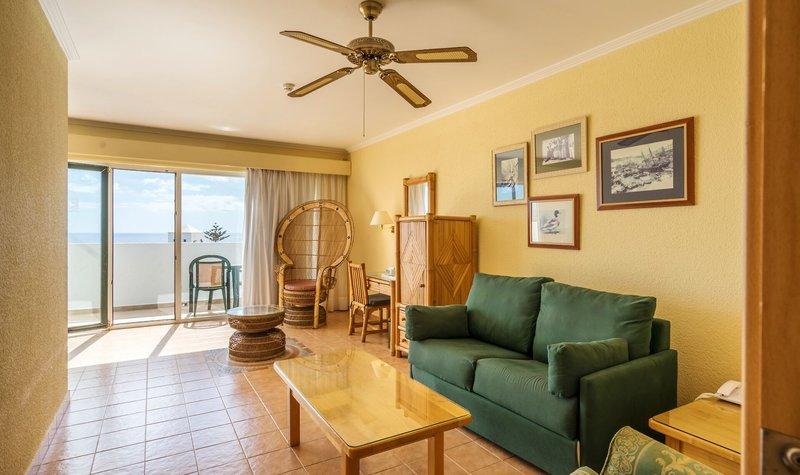 Hotel Blue Sea Costa Bastian