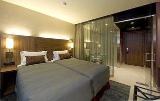 Hotel Rafaelhoteles Badalona Wohnbeispiel