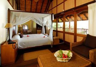 Hotel Cerf Island Resort Wohnbeispiel