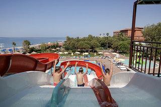 Hotel Club Turtas Beach Hotel Sport und Freizeit