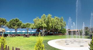 Hotel Batihan Beach Resort & Spa Garten