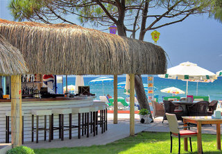 Hotel Batihan Beach Resort & Spa Bar