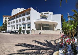 Hotel Batihan Beach Resort & Spa Außenaufnahme