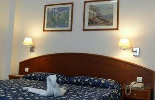 Hotel Hotel Aloe Canteras Wohnbeispiel