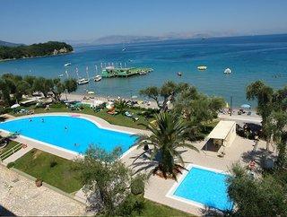 Hotel Elea Beach Pool