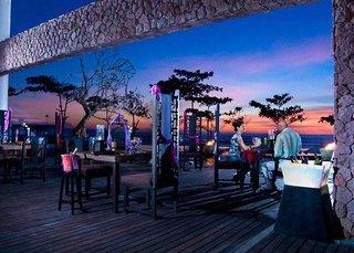 Hotel Anantara Seminyak Resort & Spa Restaurant