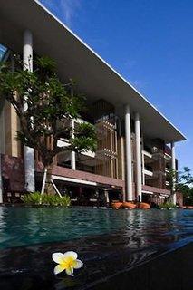 Hotel Anantara Seminyak Resort & Spa Pool
