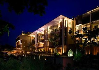 Hotel Anantara Seminyak Resort & Spa Außenaufnahme