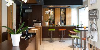 Hotel Acca Palace Bar