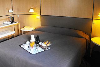 Hotel Axis Vermar Wohnbeispiel