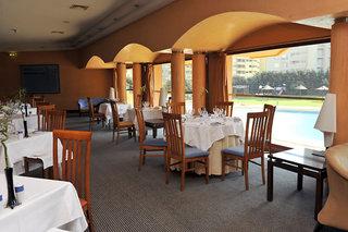 Hotel Axis Vermar Restaurant