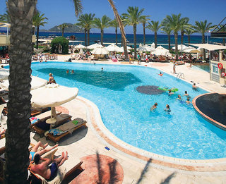 Hotel Sundance Resort Pool