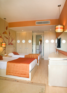 Hotel Sundance Resort Wohnbeispiel