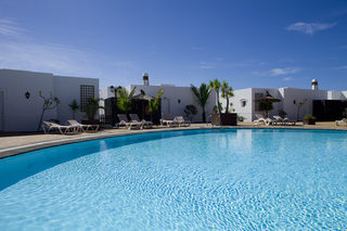Hotel Coloradamar Pool